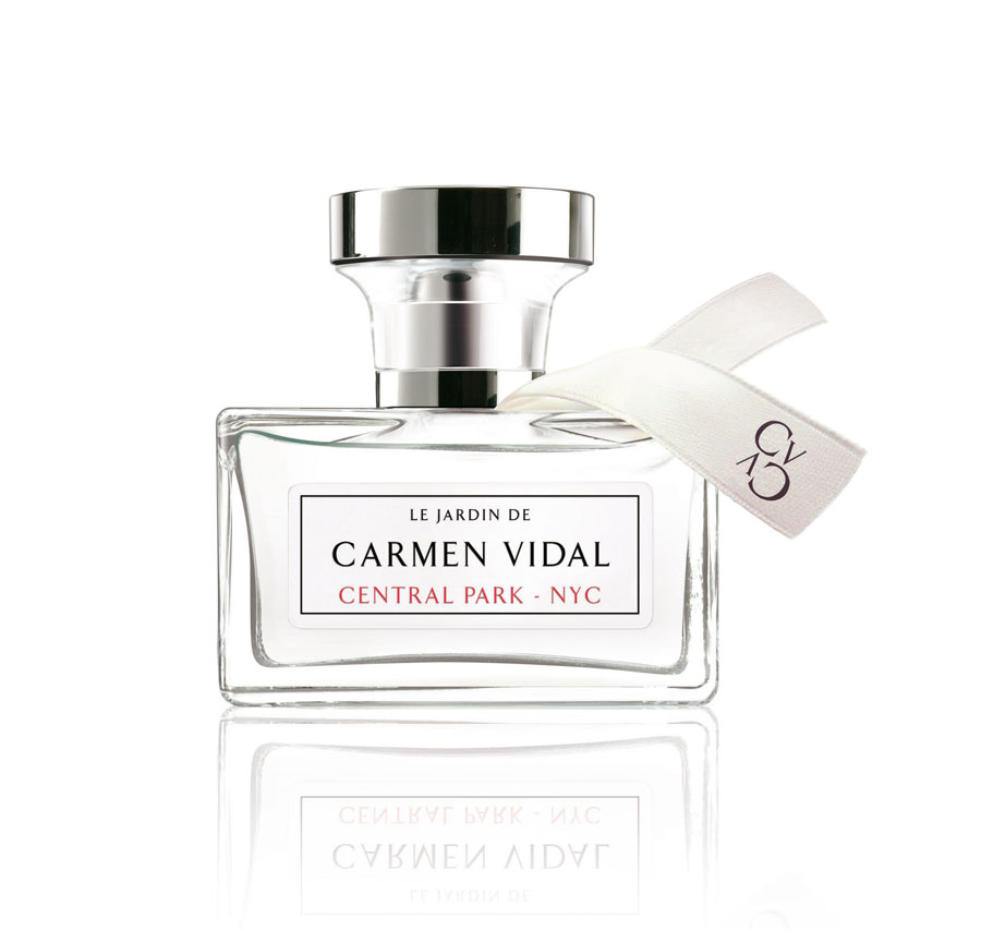 Central Park NYC Eau de Parfum