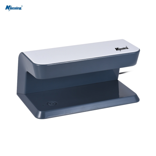 Nanxing NX-3086A 8W Ultraviolet Counterfeit Detector UV Light Machine Checker Tester for US Dollar Euro Pound Yen Won Peso Paper Currency Passport ID/Credit Card Invoice