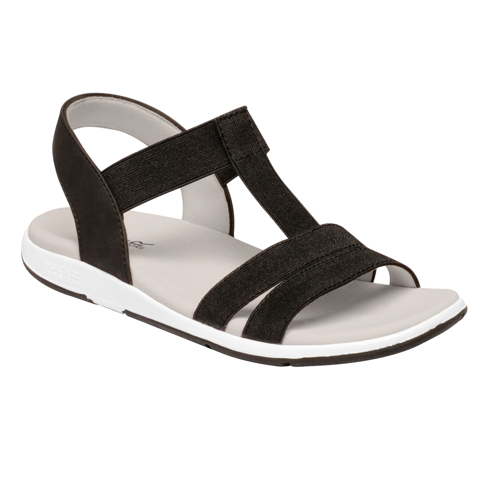 Regatta Womens Santa Maria Slingback Strappy Summer Sandals UK Size 4 (EU 37)