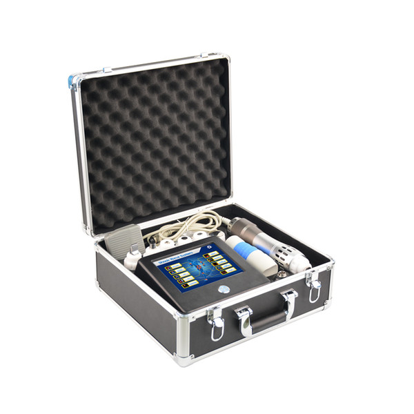 NEW Portable shockwave therapy medical equipments shockwave for ED treatment extracorporeal shock wave therapy equipment