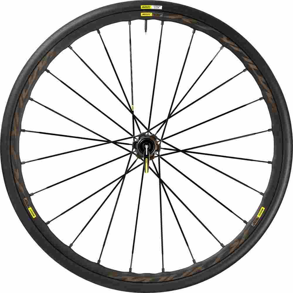 MAVIC Ksyrium Pro Disc, Allroad 28 CL, Wheelset-Set