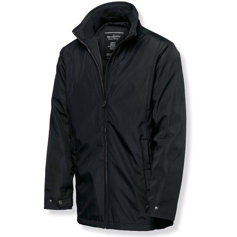 Nimbus Mens Bellington Classic Three Quarter Length Jacket S - Chest 55cm
