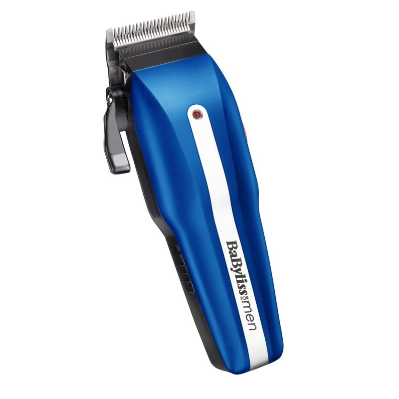 BaByliss for Men Powerlight PRO 15 Piece Clipper Set (7498CU)