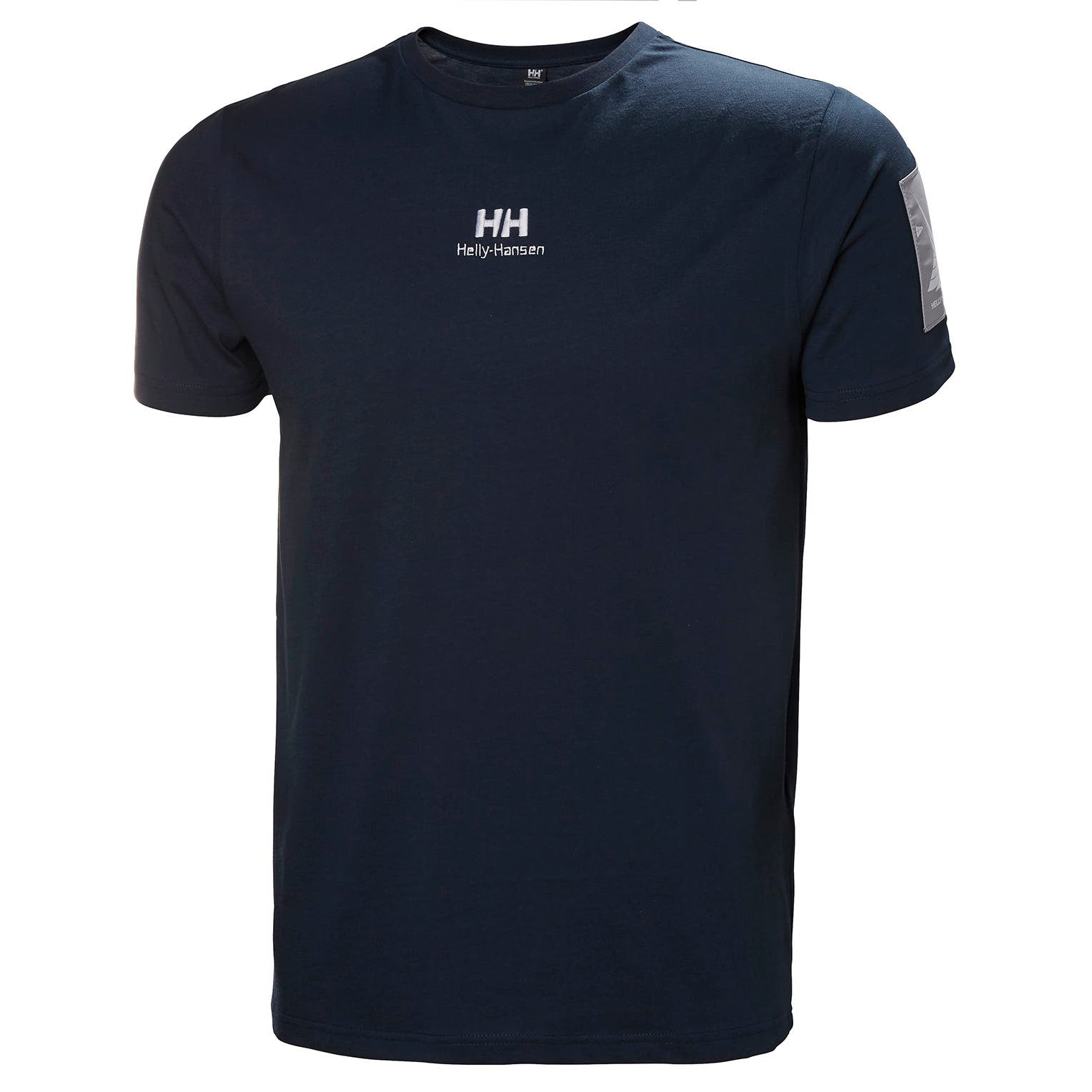 Helly Hansen Yu Twin Logo Tee
