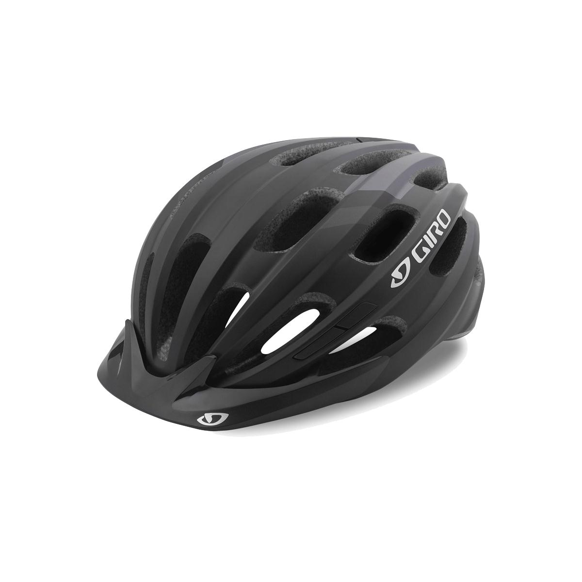 GIRO Hale Youth Helmet 2018 Matt Black  50-57cm
