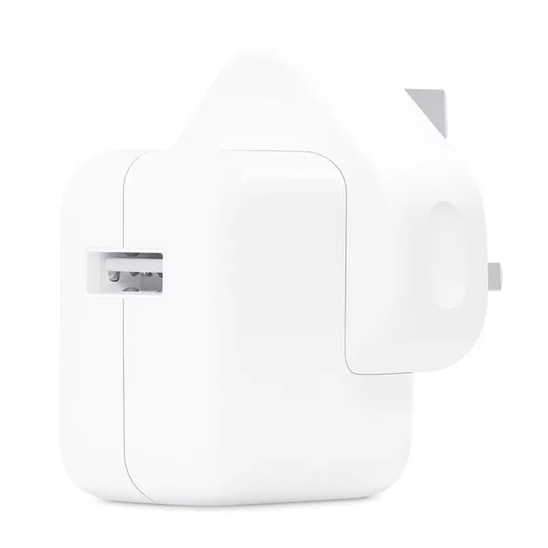 Apple 12W 2.4A iPad Charging Adapter