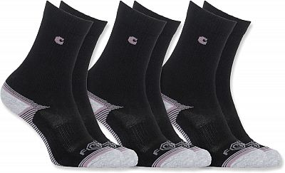 Carhartt Force Performance 3-Pair, socks