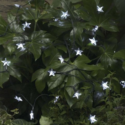 Smart Solar Star Lights 100 LED