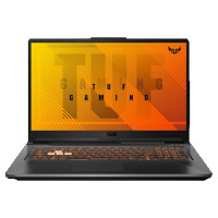 FA706II 17.3 Laptop AMD Ryzen 5-4600H 512GB SSD 8GB RAM