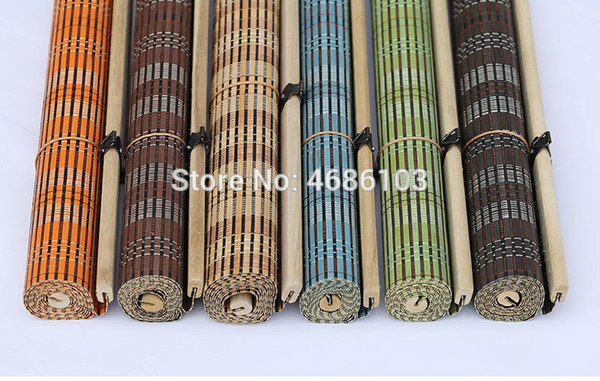 new arrival green color bamboo roller blinds window roller blinds blackout curtain shutter curtain vintage porch